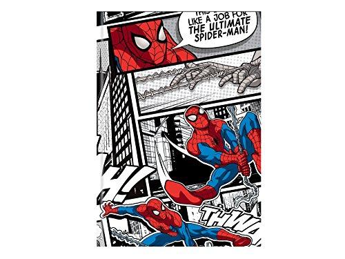 Anker sofjo Spiderman Flexi Tagebuch (A5) (Spider-tagebuch)