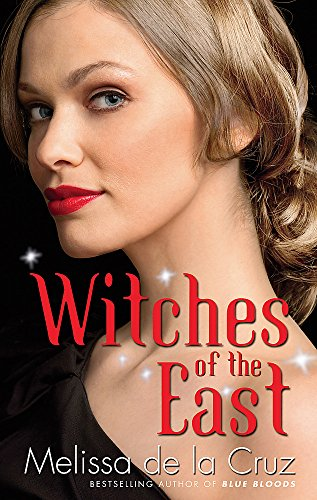 Witches Of The East: Number 1 in series (Witch Band)