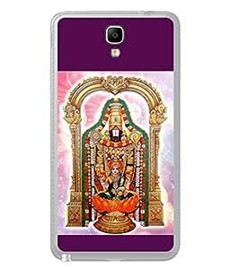 PrintVisa Designer Back Case Cover for Samsung Galaxy Note 3 Neo (mahalakshmi supreme god of wealth)