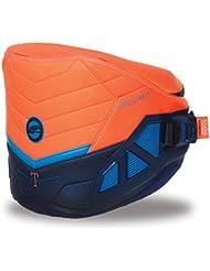 Prolimit Type de T Surf cadera de Keystone 2016–surferworld, Orange / Blue, extra-small