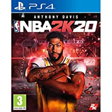 ‏‪NBA 2K20 Regular Edition NMC PS4‬‏