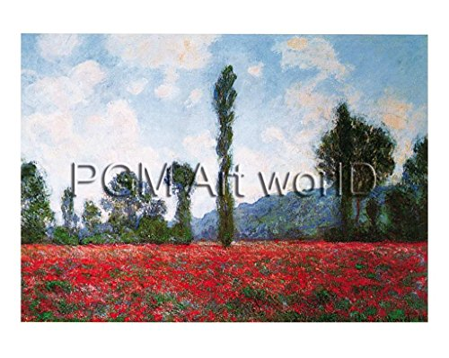 Stampa artistica / Poster: Claude Monet