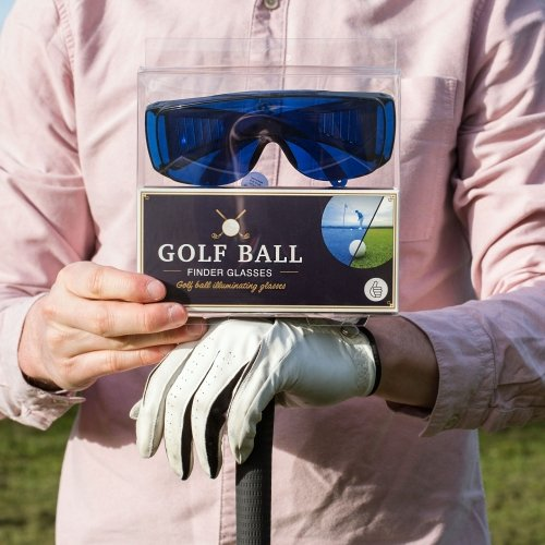 Thumbs Up A0001025 Golfball-Finder Brille - 7