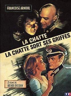 Bild von La Chatte / La Chatte sort ses griffes - Coffret 2 DVD [FR Import]