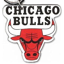 Wincraft NBA 21234041Chicago Bulls acrílico llavero