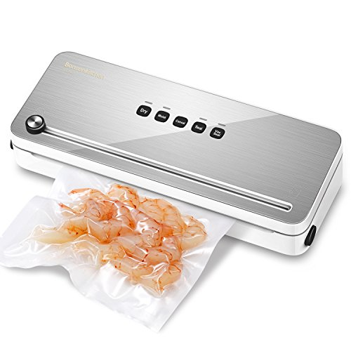 Bonsenkitchen Vacuum Sealer