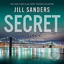 Secret Sauce: Secret Series Book 6