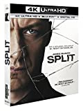 Split [4K Ultra HD + Blu-ray + Digital UltraViolet]