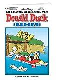 Die tollsten Geschichten von Donald Duck - Spezial Nr. 26: Comics von Al Taliaferro