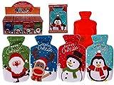 LOLO Wärmflasche Design Weihnachten Hand Handschuh Wärmer Wärmepackung