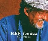 Songtexte von Eddy Louiss - Sang mêlé +