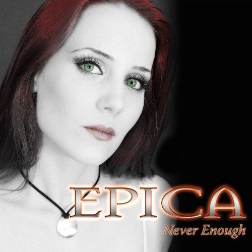 Never Enough (Maxi-CD)