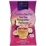 Meßmer Thailändischer Nam Chaa, Mangostan-Maracuja, 20 Beutel, 50 g