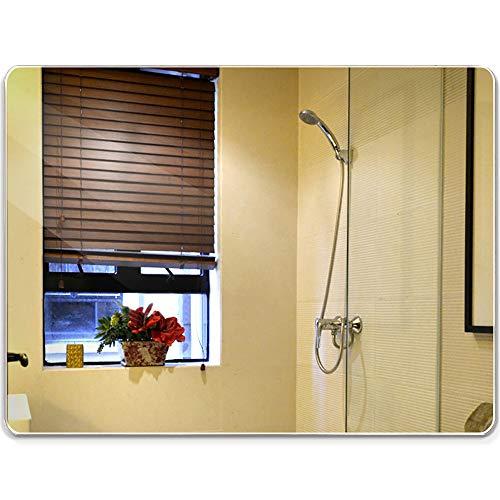 Bathroom mirror-Jack Espejo De Baño Minimalista Sin