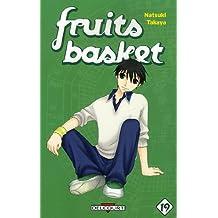 Fruits Basket Vol.19