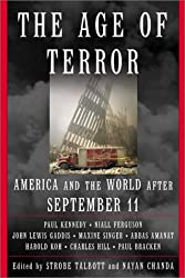 The Age of Terror: America and the World After September 11 by Strobe Talbott (2002-01-05)