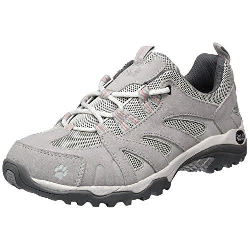 51kT9WqCkdL. SS500  - Jack Wolfskin Women's Vojo W Low Rise Hiking Boots