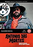 Antonio Das Mortes [Edizione: Regno Unito] [Import italien]