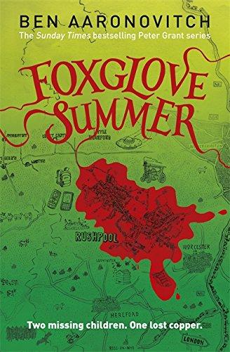 Foxglove Summer (PC Grant) - Sst-pc