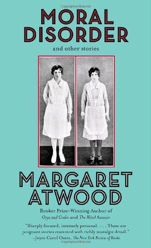 Moral Disorder (Anchor Books)