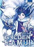 Golden Kamui T02 (02)