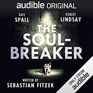 The Soul-Breaker: An Audible Original Drama (Audio Download): Amazon