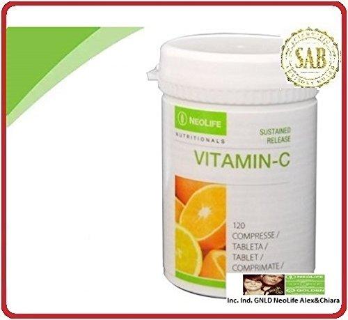 neolife-sustained-release-vitamin-c-120-komp-aufrecht-erhalten-lassen-sie-vitamin-c-in-kontrollierte