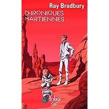 Chroniques martiennes (Folio Science Fiction)