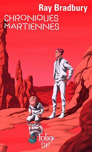Chroniques martiennes par Ray Bradbury