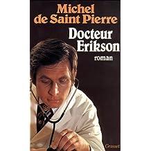 Docteur Erikson (Littérature)