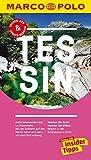 MARCO POLO Reiseführer Tessin: Reisen mit Insider-Tipps. Inklusive kostenloser Touren-App & Update-Service