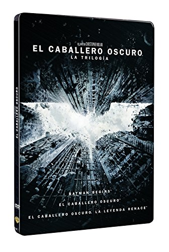 La Trilogía Batman: Batman Begins, El...