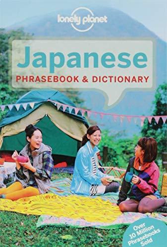 Japanese Phrasebook 8 (Phrasebooks) por AA. VV.