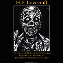The Dark Worlds of H. P. Lovecraft, Volume 3