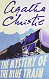 Agatha Christie  -The Mystery Of The Blue Train