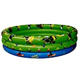 Kinder-Pool Shaun das Schaf, mehrfarbig, ca. 150 cm - Planschbecken