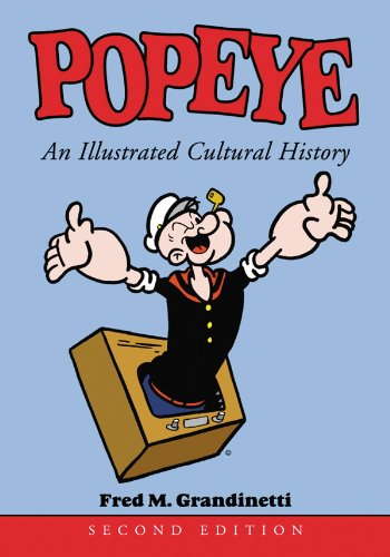 popeye-an-illustrated-cultural-history-2d-ed