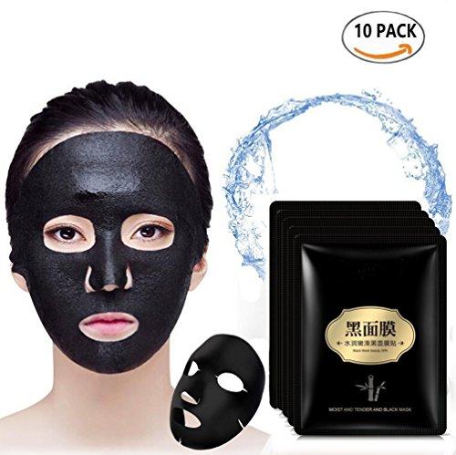 maschera-viso-maschera-idratante-nero-maschera-beauty-masks-profondo-maschera-facciale-pulita-masche
