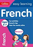 Acquista Easy Learning French: Age 5-7 (Collins Easy Learning Age 5-7)