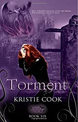 Torment: Volume 6 (Soul Savers Series) by Kristie Cook (16-Feb-2015) Paperback
