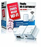 devolo dLAN 500 Wi-Fi...
