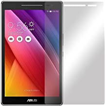"2 x Slabo protector de pantalla Asus ZenPad 8.0 Z380M lámina protectora de pantalla lámina protectora ""Ultra Transparente"" invisible MADE IN GERMANY"