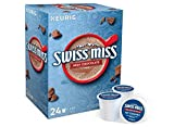 Keurig Swiss Miss Hot Milk Chocolate Blend K-Cup Pods (24 Pods)