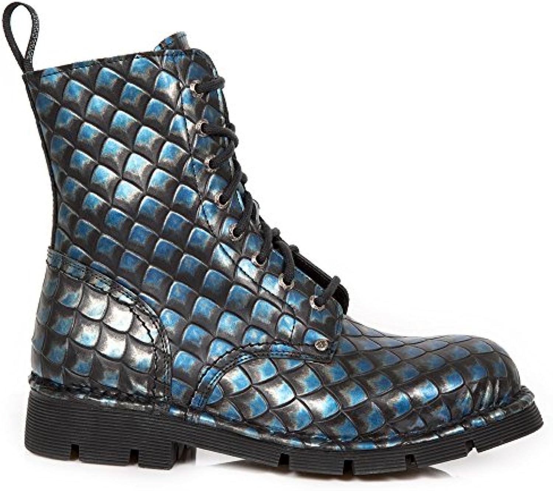 New Rock M.NEWMILI084-S56 - NR-40724-42  Zapatos de moda en línea Obtenga el mejor descuento de venta caliente-Descuento más grande