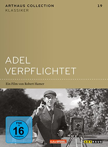 Adel verpflichtet - Arthaus Collection Klassiker