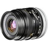 SLR magique Hyper Premier 23mm f / 1.7 lentille pour Sony E-