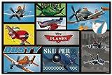 Disney Picnic sheet Small Planes