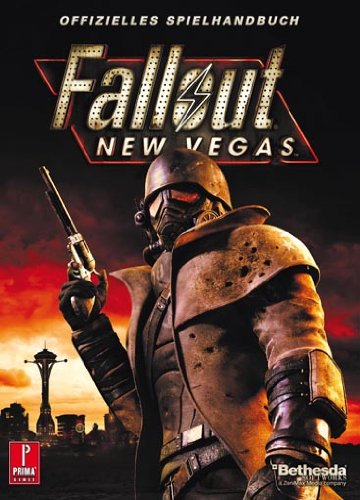 fallout loesungsbuch Fallout New Vegas Lösungsbuch