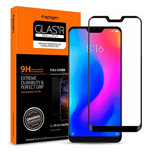 LeYi Custodia Galaxy A9 Cover con HD Pellicola Bumper Case con