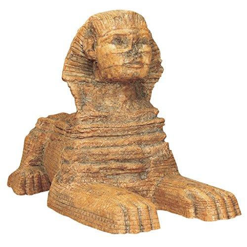 Große Sphinx (Design Toscano Große Sphinx von Gizeh - Mittel)
